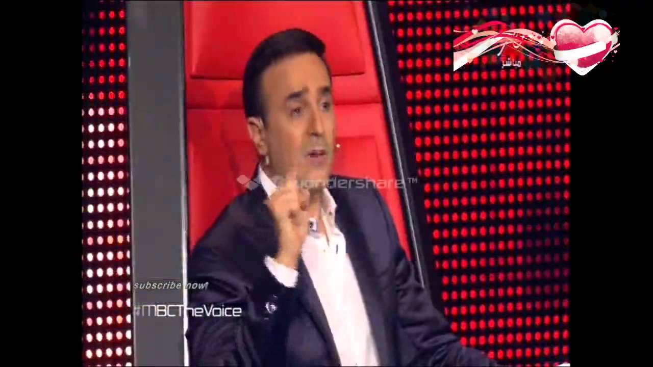 فيديو مؤثر...صابر الرباعي يبكي من أجل تونس