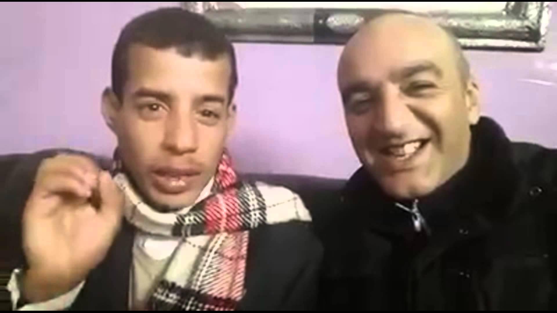 الفكاهي أحمد حاتمي يرد على رشيد العلالي