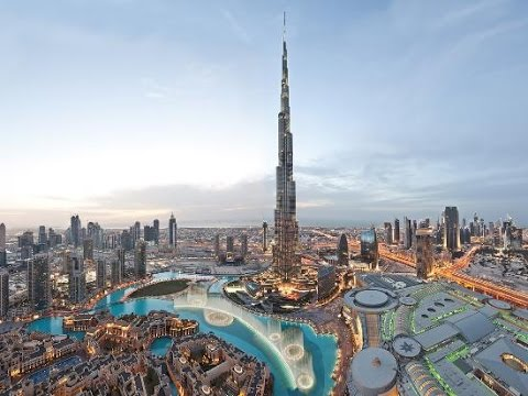 وثائقى قصير لمدينة دبي يحقق نسبة مشاهدات عالية