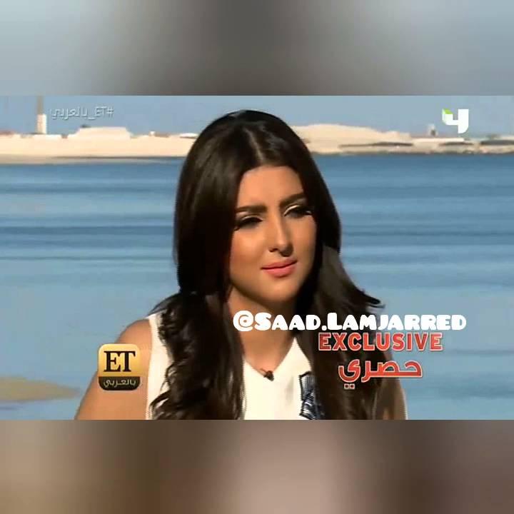 مريم سعيد ترد على الشائعات و تنشر حوارها مع سعد لمجرد