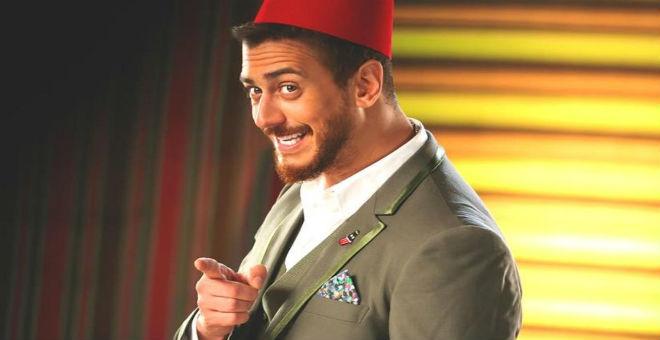 سعد لمجرد يعلق على فوزه بجائزة