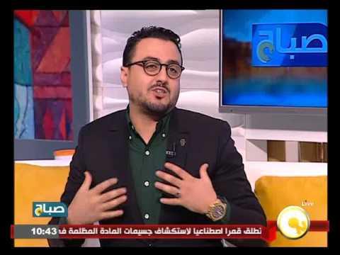 فيديو: الإعلامي رشيد العلالي وترجمة أغنية سعد المجرد