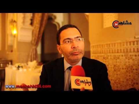 بالفيديو..الخلفي يكشف مبادرات المغرب لتحسين صورة الإعلام الإفريقي
