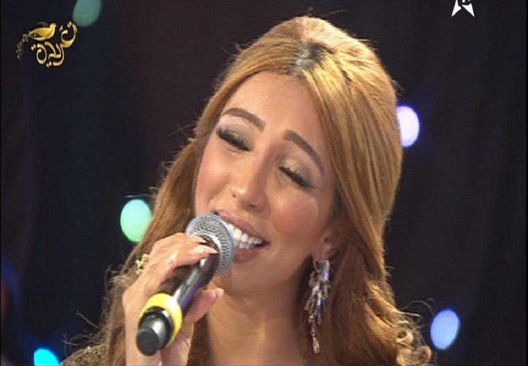 دنيا بطمة تغني لأحمد شوقي
