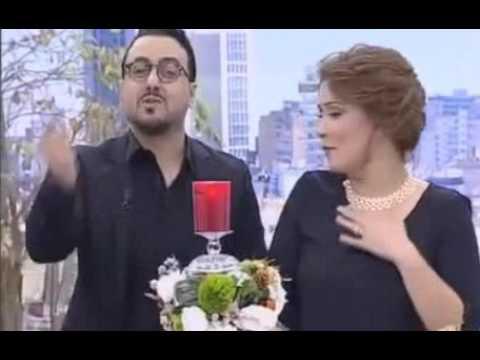 رشيد العلالي يفاجئ الإعلامية سميرة البلوي في بلاطو صباحيات