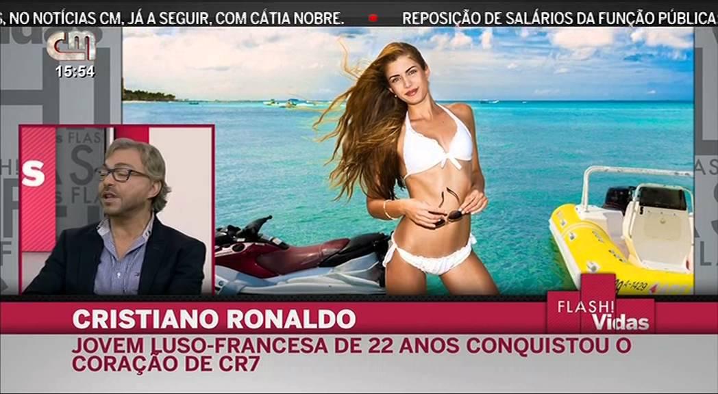 قناة برتغالية تكشف عن لغز رونالدو في المغرب