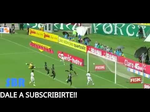 بالفيديو.. مهارات نجم برشلونة الجديد