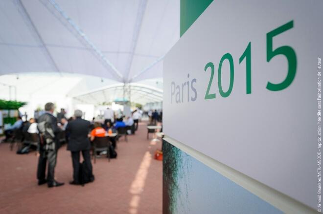 مؤتمر باريس..مطالب الجمعيات تؤخر ''ميلاد'' أهم اتفاق حول المناخ