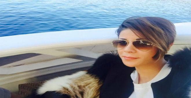 ليلى حديوي تتبرأ من إهانة المغاربة