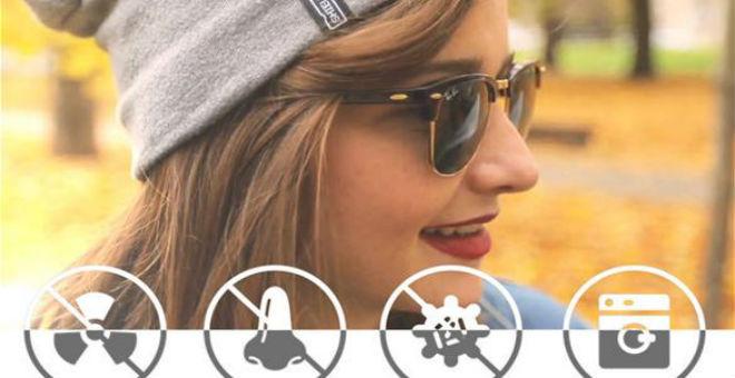 الكشف عن قبعة تقي من إشعاعات الهواتف الذكية
