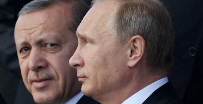 الأزمة الروسية-التركية: محددات التاريخ والجغرافيا والتطلعات لأدوار جديدة