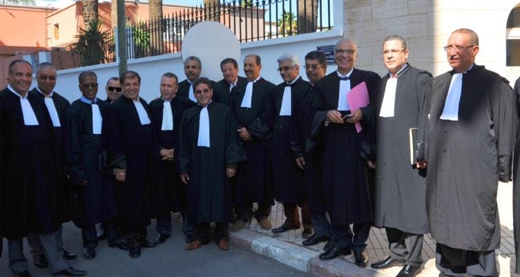 الحكومة تنهي جدل المساعدة القضائية.. وهذا ماسيتقاضاه المحامون