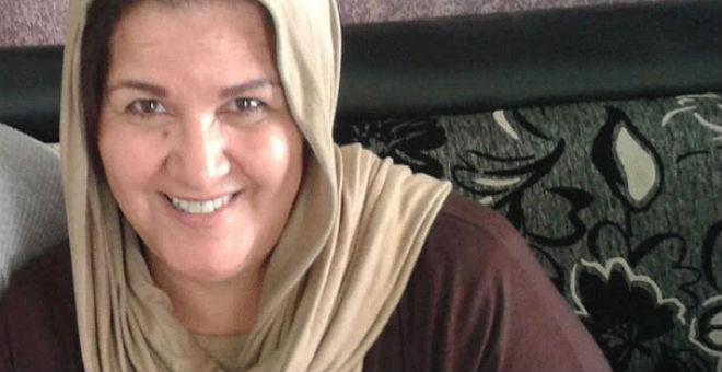 فاطمة وشاي تنتقد الممثلين المغاربة المشاركين في مهرجان مراكش