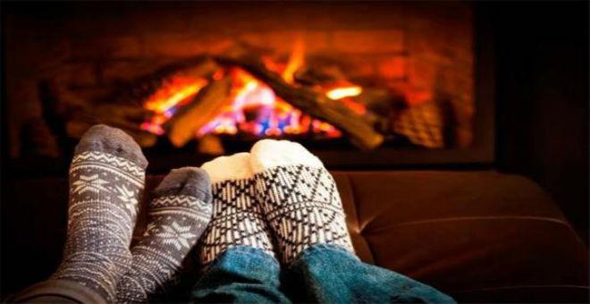 6 وصفات منزلية لعلاج برودة القدمين في الشتاء