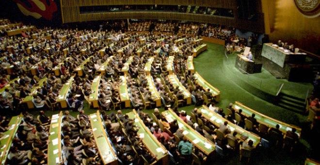 10 دجنبر..اليوم العالمي لحقوق الإنسان