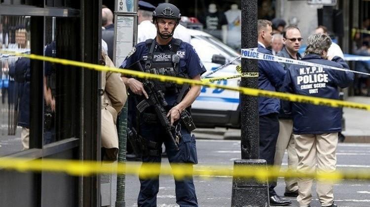وسائل إعلام أمريكية: عدد قتلى إطلاق النار في كاليفورنيا قد يصل إلى 20 شخصا