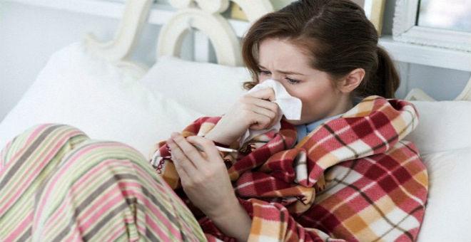 وصفة سحرية تخلصك من نزلات البرد في يوم واحد!!