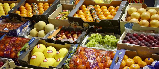 تقرير. أسعار المواد الغذائية شهدت ارتفاعا خلال الشهرين الماضيين