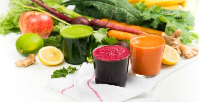 5 أنواع من الأعشاب تنظف الدم من السموم