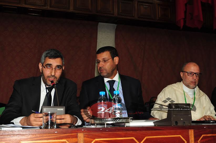 بالصور. مجلس مدينة الدار البيضاء يصوت بالإجماع على ميزانية 2016