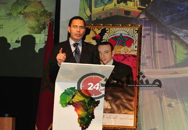 الخلفي: حان الوقت لتغيير قوانين الإعلام في إفريقيا