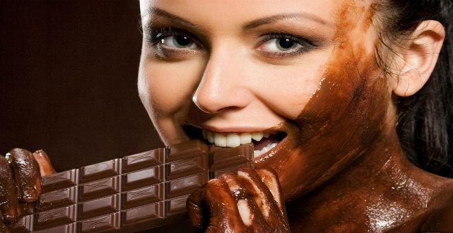 ابتكار أول شوكولاتة في العالم مضادة للشيخوخة