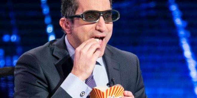 باسم يوسف: لهذا السبب لن أعود لمصر