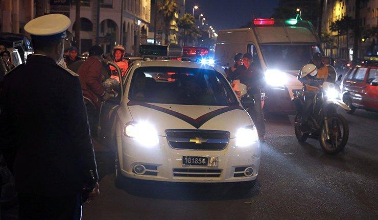 المغرب يودع سنة 2015 على وقع شبح الإرهاب