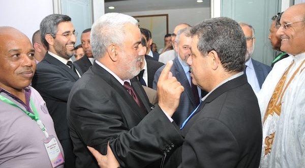 الراشدية. مواجهات دامية بين أنصار شباط وبنكيران