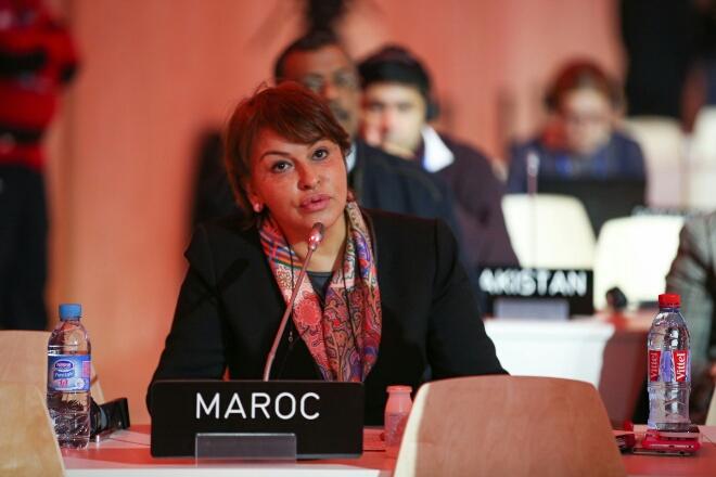 لحل مشاكل المناخ..المغرب يدعو للانخراط في تحالف ''النفايات''