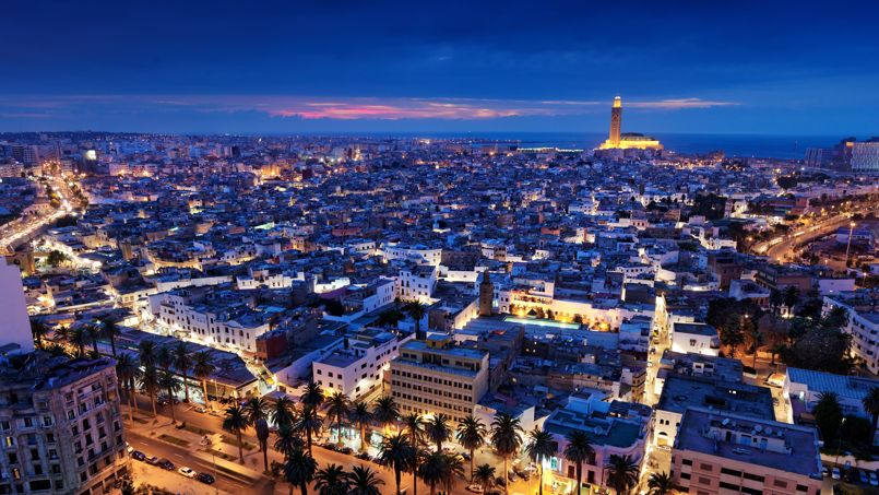 تقرير. هذه هي نقاط قوة وضعف المغرب!
