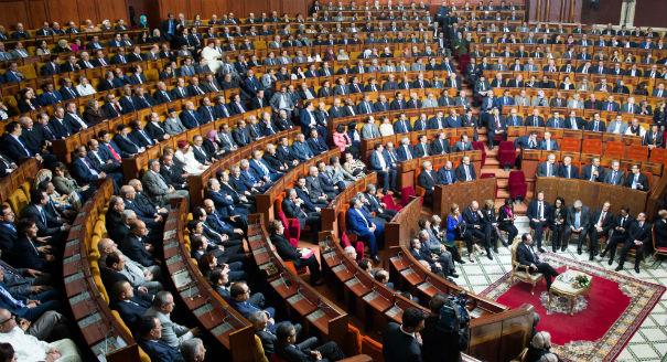 ترديد النشيد الوطني وغيرها.. تعديلات جديدة تطال النظام الداخلي لمجلس النواب