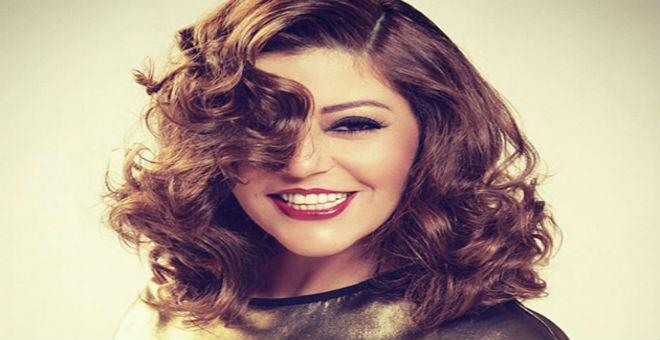 الديفا سميرة سعيد تحضر مفاجأة لجمهورها !!