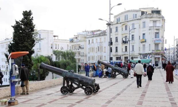 أكبر عملية حجز ومصادرة للمخدرات في المغرب