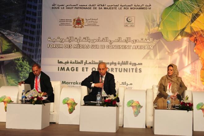 ماذا ينقص الإعلام الإفريقي ليصبح مؤثرا ويغير صورته النمطية؟