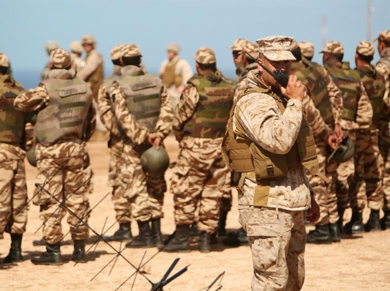 روس يبرمج زيارات مكوكية بحثا عن حل لقضية الصحراء قبل نهاية ولايته