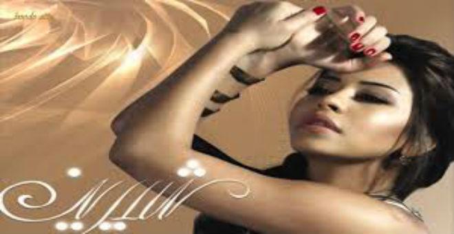 بالفيديو..شيرين عبد الوهاب توجه رسالة إلى الملكة رانيا