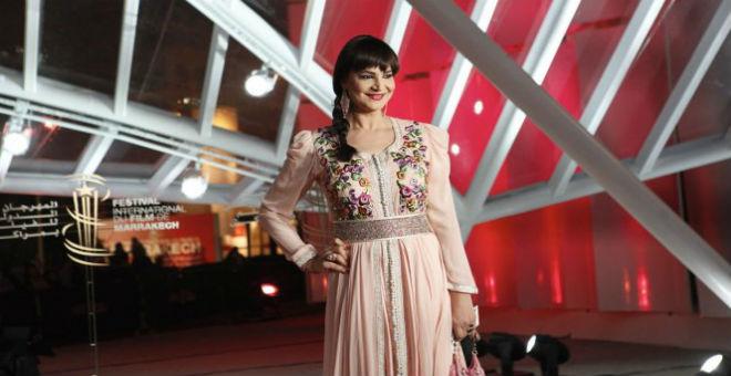 الراقصة نور : لا أثق في نبيل عيوش