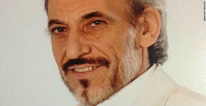 """""""نزلة برد"""" أثارت موجة من الشائعات حول الفنان غسان مسعود"""