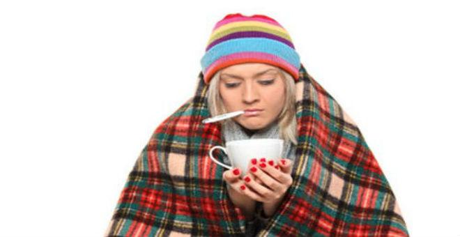قاومي برد الشتاء بمشروب واحد!!