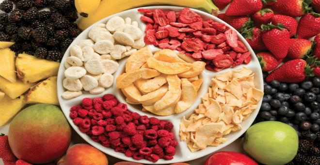 4 أطعمة تمنحك الطاقة في الشتاء دون زيادة في الوزن