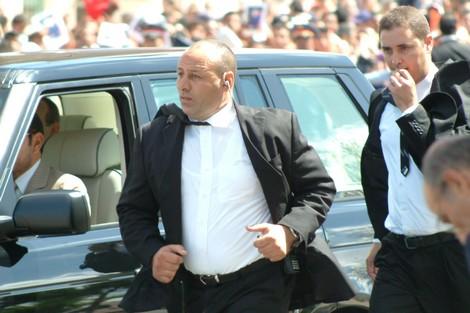 هذا هو الأجر الشهري لحراس الملك محمد السادس..