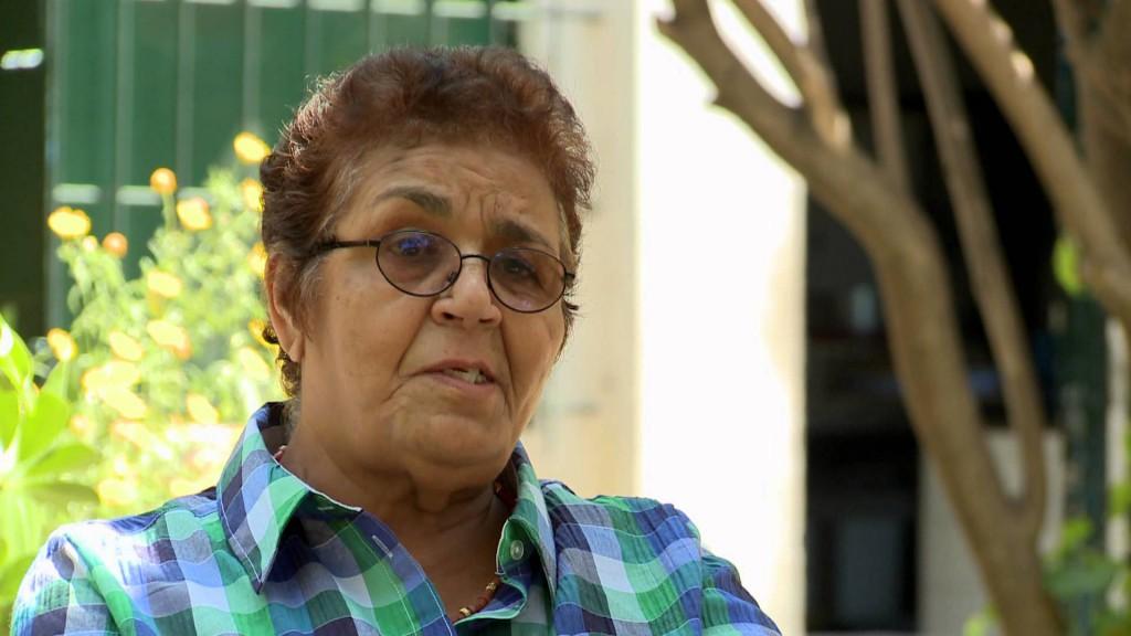 الشنا ل''مشاهد24'': زليخة نصري مناضلة ''في صمت'' وامرأة لاتؤمن بالطابوهات