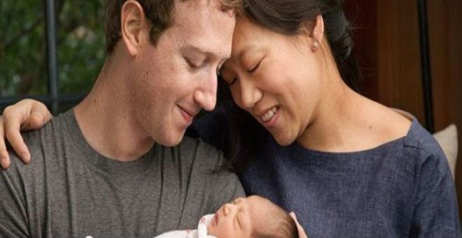 مارك زوكربيرغ وزوجته يتبرعان بـمعظم ثروتهما..لهذا السبب