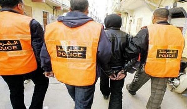 إيموزار. إيقاف شخص متهم باختطاف زوجين ومطالبة بفدية