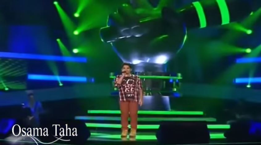 فيديو: الطفل سفيان إبراهيم يبهر الحكام فى ذا فويس الألمانى