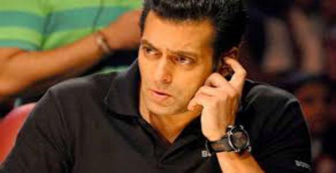 البراءة للممثل الهندي