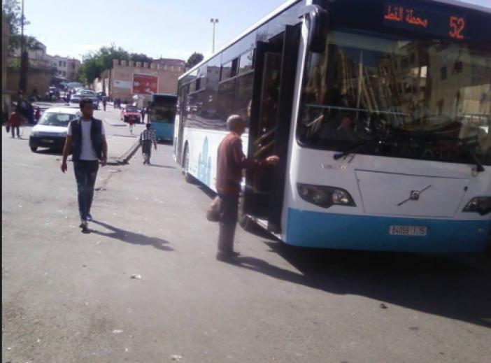 فيديو: مصرع طفل بفاس رماه مراقب من الحافلة