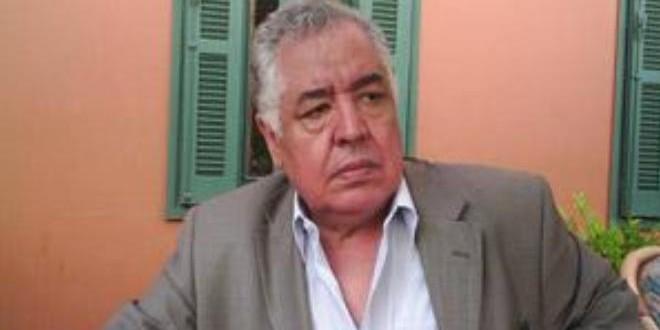 أحمد إبراهيم الفقيه