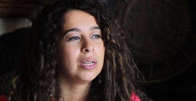 أصغر برلمانية في مصر..فتاة إعلانات وبطلة تيكواندو